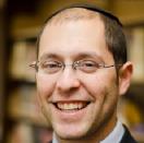 Rabbi Dani Bauer